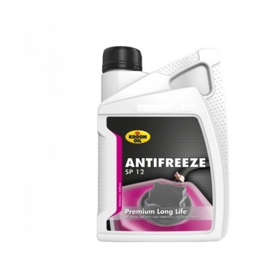 Антифриз ANTIFREEZE SP 12 1л